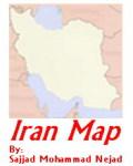 Iran_map2 screenshot 1/1