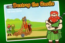 Destroy the Castle Borixo screenshot 1/2