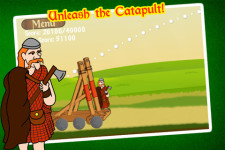 Destroy the Castle Borixo screenshot 2/2