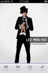 LeeMinHo screenshot 1/1