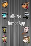 ALL-IN-1 Humor App screenshot 1/1