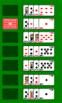4in1 Solitaire screenshot 1/2