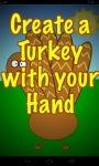 Hand Turkey - A Multitouch Thanksgiving Tablet App screenshot 2/4