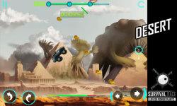 Survival Race : Life or Power Plants screenshot 1/6