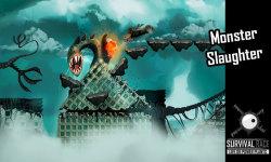 Survival Race : Life or Power Plants screenshot 5/6