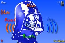 Darth Voice Changer Star Wars Update screenshot 1/1