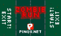Zombie Run EX screenshot 1/5