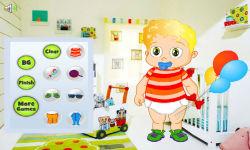 Baby Timmy Dress Up screenshot 3/4