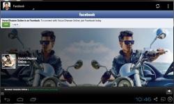 Varun Dhawan Fan App screenshot 2/3