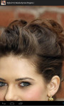 Cute Party Hairstyles for girls screenshot 3/6