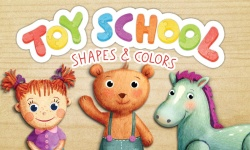 Toy School - Shapes And Colors screenshot 4/4