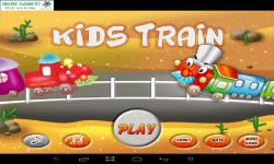 Kid Train screenshot 1/3