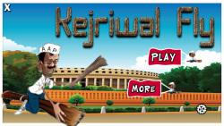 Kejriwal Fly screenshot 1/3