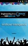 Artificial Intelligence screenshot 1/4