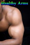 Healthy Arms screenshot 1/3