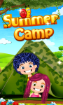 Summer Camp Makeover Adventure screenshot 1/5