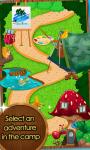 Summer Camp Makeover Adventure screenshot 2/5