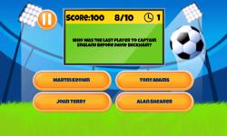 Soccer Quiz Fun screenshot 5/6