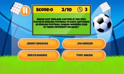 Soccer Quiz Fun screenshot 6/6