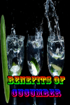 Benefits of Cucumber  screenshot 1/4