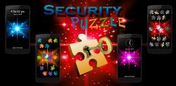 Screen Lock Security Puzzle screenshot 1/6