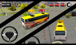 3D Bus Parking screenshot 2/4