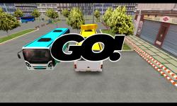 3D Bus Parking screenshot 4/4