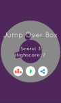 Jump Over Box screenshot 5/6
