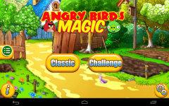 Angry Birds Magic screenshot 1/6