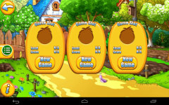 Angry Birds Magic screenshot 2/6