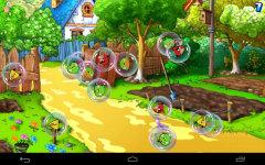 Angry Birds Magic screenshot 3/6