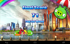 Angry Birds Magic screenshot 5/6