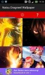 Natsu Dragneel Fairy Tail Wallpaper screenshot 2/6