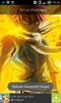 Natsu Dragneel Fairy Tail Wallpaper screenshot 5/6