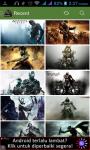 Game Wallpaper HD screenshot 1/3