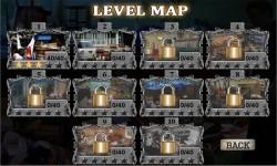 Free Hidden Object Game - Diamond Thief screenshot 2/4