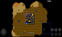 Dune - The Battle for Arrakis screenshot 1/1