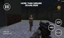 FPS War - Shooter simulator 3D screenshot 2/3