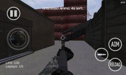 FPS War - Shooter simulator 3D screenshot 3/3