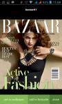 Bazaar Cover  screenshot 2/3