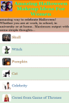 Amazing Halloween Makeup Ideas For Women screenshot 2/3