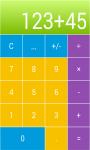 Calcul8r screenshot 1/4
