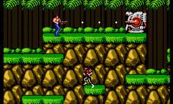 Contra Classic screenshot 2/6