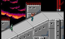 Contra Classic screenshot 5/6