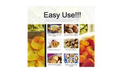 Potato recipes food screenshot 2/3