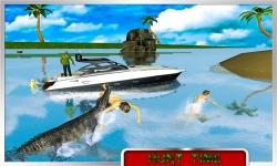 Crocodile Simulator 2016 screenshot 1/4