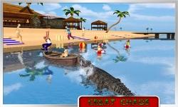 Crocodile Simulator 2016 screenshot 2/4
