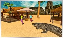 Crocodile Simulator 2016 screenshot 3/4