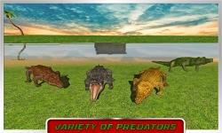 Crocodile Simulator 2016 screenshot 4/4