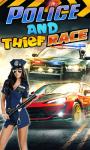 POLICE AND THIEF RACE screenshot 1/1